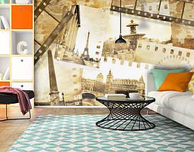 Фотообои текстурированные, виниловые Архитектура, 250х380 см, fo01inV_ts11053, фото 2