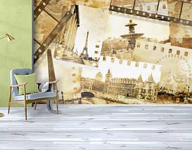 Фотообои текстурированные, виниловые Архитектура, 250х380 см, fo01inV_ts11053, фото 3