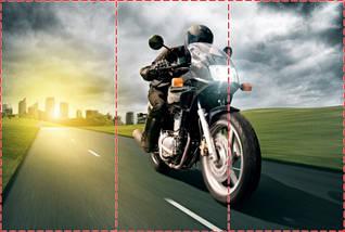 Фотообои текстурированные, виниловые Авто мир, 250х380 см, fo01inV_av11301, фото 2