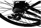 Оригінальний електричний велосипед BMW Urban Light E-Bike, артикул 80912465974, фото 4