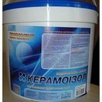 Керамоизол серый, 5 кг.