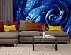 Фотообои текстурированные, виниловые Цветы, 250х380 см, fo01inV_fl13708, фото 3