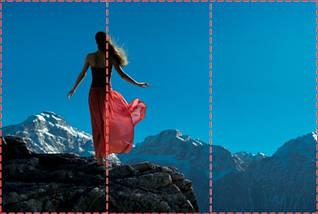 Фотошпалери текстуровані, вінілові Люди, 250х380 см, fo01inV_df13119, фото 2