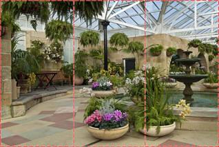 Фотообои текстурированные, виниловые Архитектура, 250х380 см, fo01inV_ar11772, фото 2