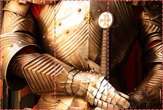 Фотообои текстурированные, виниловые Люди, 250х380 см, fo01inV_df13214, фото 2