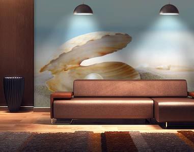 Фотообои текстурированные, виниловые Море, 250х380 см, fo01inV_mp11370