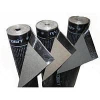 Полибуд ХКП 3,5 сланец серый 9м2 (стеклохолст)