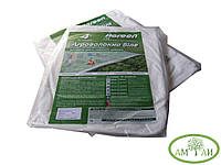 Агроволокно белое Agreen 30г/м2 размер 1,6х10м фасованное