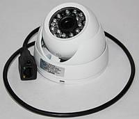 Камера купольная N361-100W