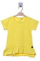 Платье для ребёнка/девочка - жёлтый MOI NOI /размеры/ 5 лет (110 см)