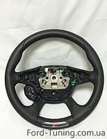 Руль Focus ST с кнопками круиза и ограничителя скорости