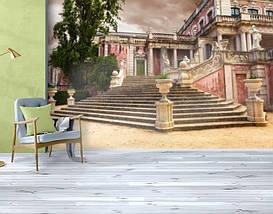 Фотообои текстурированные, виниловые Архитектура, 250х380 см, fo01inV_ar12137, фото 3