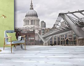 Фотообои бумажные гладь, Архитектура, 200х310 см, fo01inB_ar11437, фото 3
