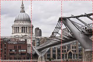 Фотообои текстурированные, виниловые Архитектура, 250х380 см, fo01inV_ar11437, фото 2