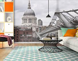 Фотообои текстурированные, виниловые Архитектура, 250х380 см, fo01inV_ar11437, фото 3