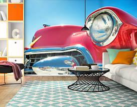Фотообои бумажные гладь, Авто мир, 200х310 см, fo01inB_av11717, фото 3