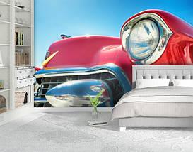 Фотообои текстурированные, виниловые Авто мир, 250х380 см, fo01inV_av11717, фото 2
