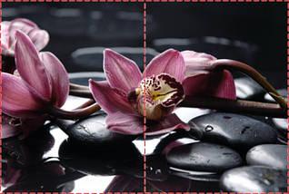Фотообои бумажные гладь, Цветы, 200х310 см, fo01inB_fl102909, фото 2