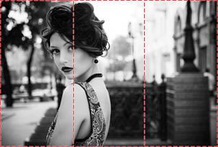 Фотообои текстурированные, виниловые Люди, 250х380 см, fo01inV_hm10262, фото 2