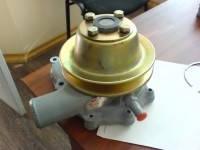 Водяной насос помпа 6QAJ-1307010B на двигатель Yuchai YC6108