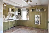 Кухня в стиле Кантри, фото 1