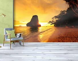 Фотообои текстурированные, виниловые Море, 250х380 см, fo01inV_mp12328, фото 3