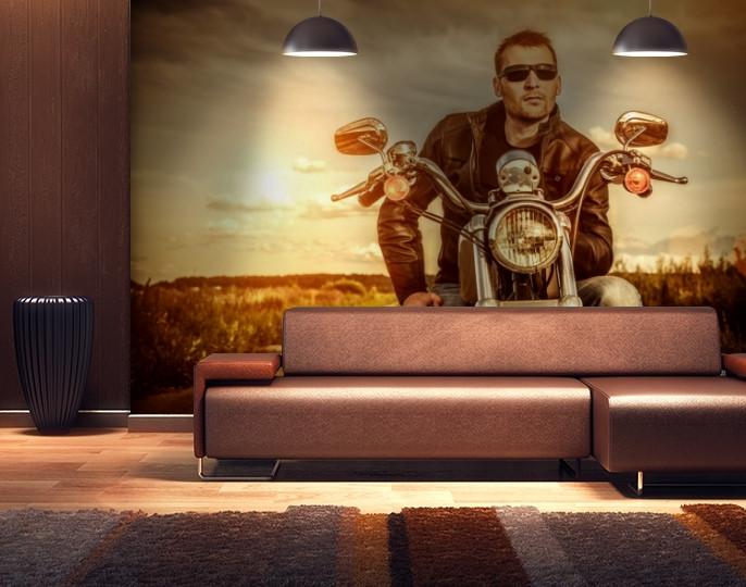 Фотообои текстурированные, виниловые Авто мир, 250х380 см, fo01inV_av11256
