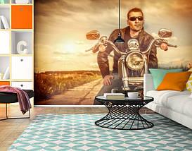Фотообои текстурированные, виниловые Авто мир, 250х380 см, fo01inV_av11256, фото 3