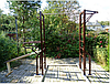 Спортивный комплекс для дачи Мини-VD. Бесплатная доставка по Украине, фото 5