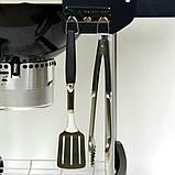 Набор принадлежностей из нерж стали для гриля 2шт, 6645 Weber, фото 2