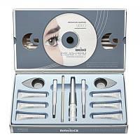 RefectoCil Eyelash Perm, Набор для завивки ресниц на 54 процедуры с коллагеном и цистеином.