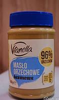 Vitanella Maslo Orzechowe – арахисовая паста 450 гр. Польша