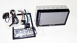 2din Pioneer 7023 GPS Автомагнитола USB+SD+Bluetooth (Короткая база), фото 2