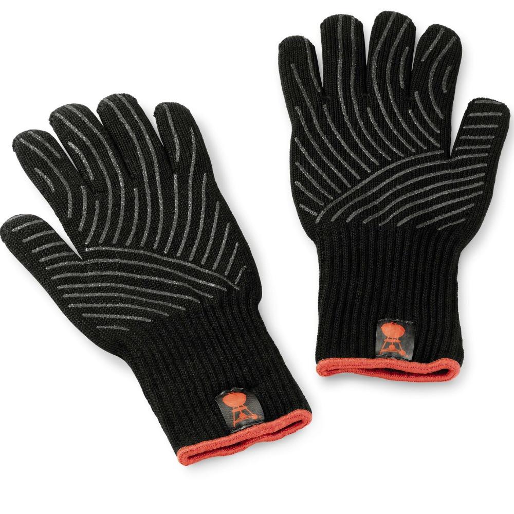 Перчатки жаростойкие L/XL Weber 6670