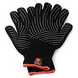 Перчатки жаростойкие L/XL Weber 6670, фото 5