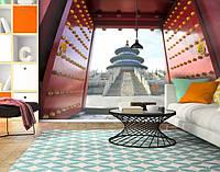 Фотообои текстурированные, виниловые Азия, 250х380 см, fo01inV_as00028