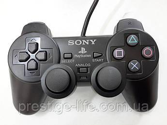Игровой джойстик PS2 проводной