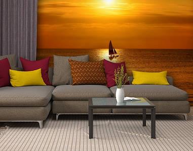 Фотообои текстурированные, виниловые Корабли, 250х380 см, fo01inV_mp11166