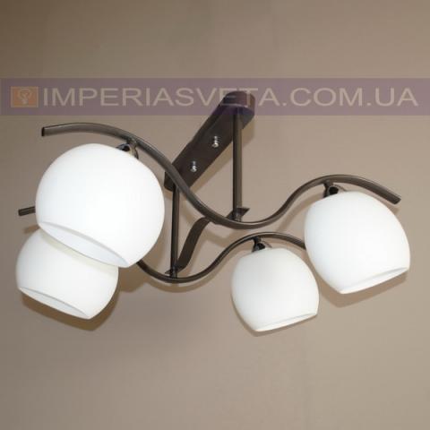 Люстра припотолочная IMPERIA четырехламповая LUX-523324