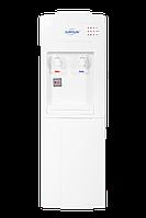 Кулер для воды SURFSUN YLR5-6VN70B с компрессорным охлаждением и шкафчиком на 14 л