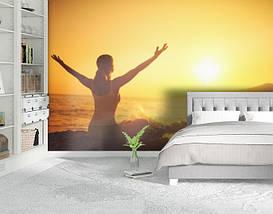 Фотообои текстурированные, виниловые Море, 250х380 см, fo01inV_mp12224, фото 2