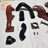 Комплект переобладнання МТЗ Д-240 під турбіну   Турбіна на МТЗ   2 роки ГАРАНТІЇ, фото 2