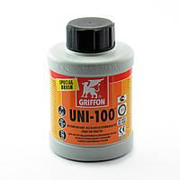 Клей для ПВХ Griffon UNI-100, 500 мл (с кисточкой)