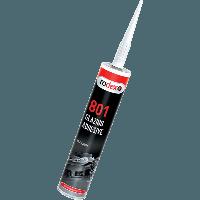 Клей для вклейки стекла Radex 801 310мл