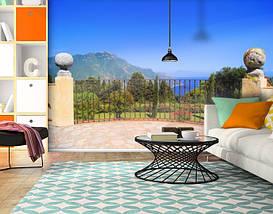 Фотообои текстурированные, виниловые Архитектура, 250х380 см, fo01inV_ar12093, фото 3