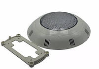 Светильник подводный для бассейна PAR56 LED 15W RGBV+ 12V размер 295мм*70мм IP68, фото 2