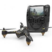 Квадрокоптер дрон HUBSAN X4 H501S FPV с FULL HD-камерой И GPS, фото 1