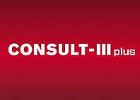 Nissan Consult III+ 73.20 / Programming Data 71.40