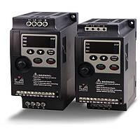 Скалярный преобразователь частоты YB1000-01R5G-Y 1,5кВт, 220В, 1ф.