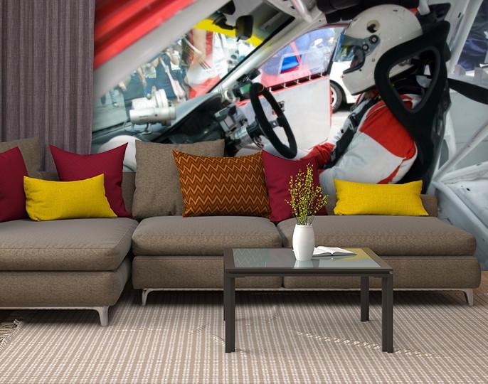 Фотообои текстурированные, виниловые Авто мир, 250х380 см, fo01inV_av11687